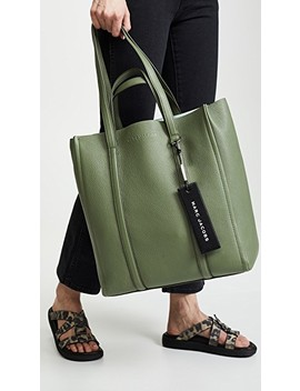 The Tag Tote 31 by Marc Jacobs