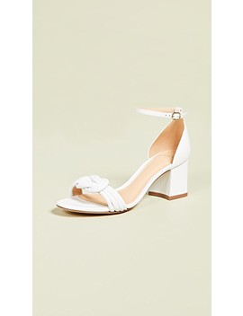 Malica Sandals 60mm by Alexandre Birman