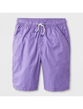 Boys' Favorite Pull On Shorts   Cat & Jack™ by Cat & Jack