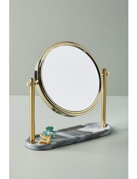 Celine Table Mirror by Anthropologie