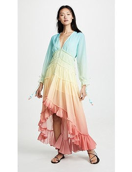 Rainbow Dress by Rococo Sand