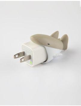 Ankit Shark Jumbo Tech Bite Cable Protector by Ankit