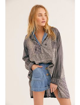 Prairie Top by Free People
