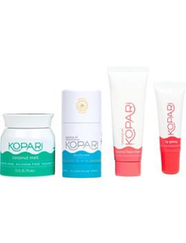 Coconut Faves Kit by Kopari Beauty