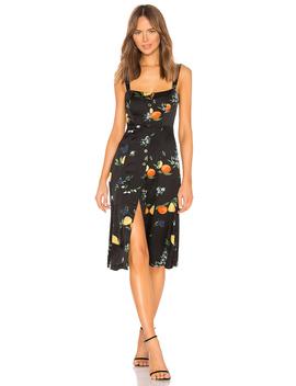 Sunny Midi Dress by Capulet