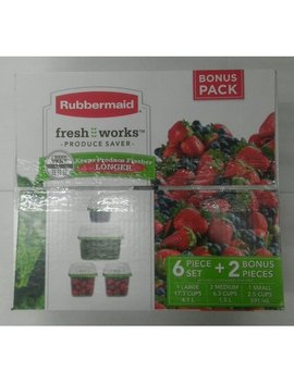 Rubbermaid Freshworks Bonus Kit by Rubbermaid