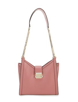 Whitney Small Chain Shoulder Tote by Michael Michael Kors