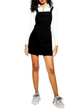 Pinafore Dress by Topshop