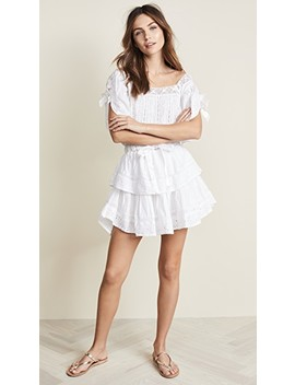 Dorothy Dress by Loveshackfancy