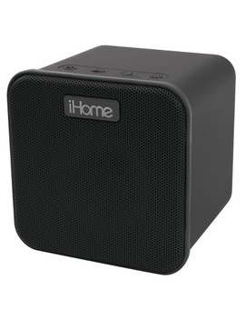 I Home Light Up Cone Bluetooth Wireless Speaker by I Home