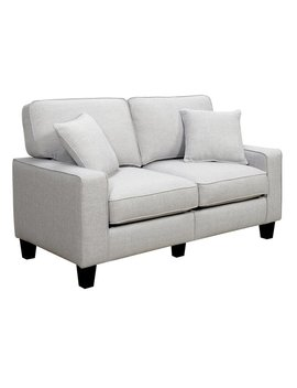 Boughton Loveseat by Mercury Row