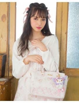 Liz Lisa X My Melody  &  Kuromi   Charm (Kuromi) by Liz Lisa