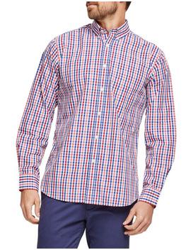 Pearce Long Sleeve Check Shirt by Blazer