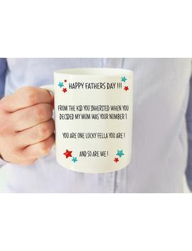 Fathers Day Mug. Fathers Day Gift. Stepdad Mug. Stepfather Mug Ceramic Mug Gift. Coffee Cup.Tea Drinkers Gift. Fathers Day Present by Etsy