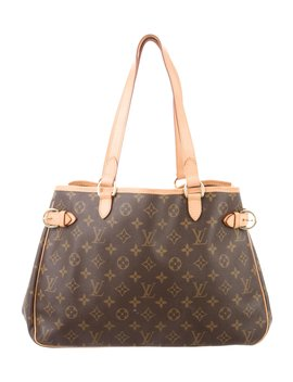 Monogram Batignolles Horizontal by Louis Vuitton