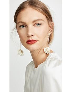 Petunia Earrings by Shashi