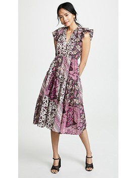 Asis Dress by Ulla Johnson