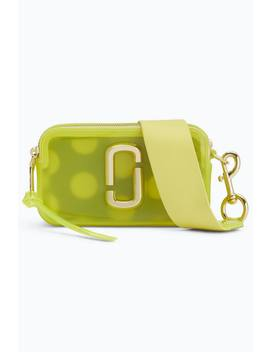 Jelly Snapshot Small Camera Bag by Marc Jacobs