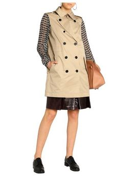 Coach Full Length Jacket   Coats & Jackets by Coach