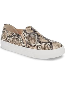 Ginger Platform Sneaker by Kate Spade New York