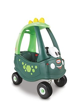 Little Tikes Cozy Coupe Dino – Amazon Exclusive by Little Tikes
