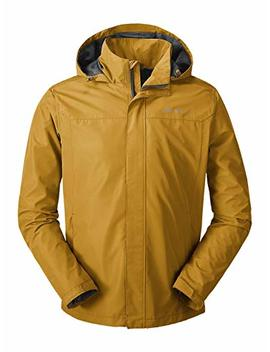 Eddie Bauer Men's Rainfoil Packable Jacket by Eddie Bauer