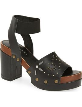 Frida Studded Platform Sandal by Kelsi Dagger Brooklyn