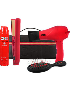 Online Only Essentials Travel Kit by Chi