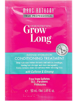 Grow Long Super Fast Conditioning Treatment by Marc Anthony