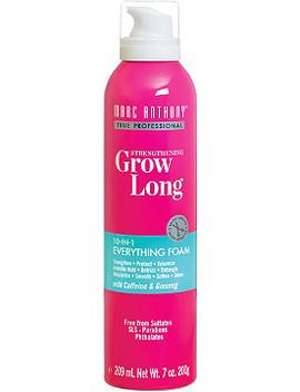 Grow Long 10 In 1 Foam by Marc Anthony