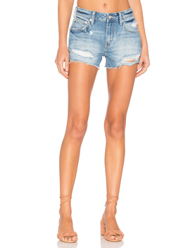 Dylan Boyfriend Shorts by Lovers + Friends