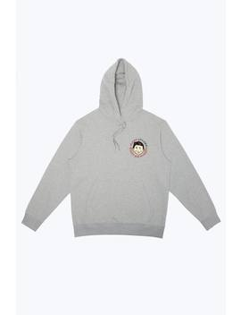 Mad Magazine X Marc Jacobs Hoodie by Marc Jacobs