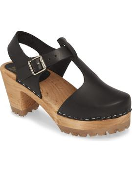 Madeline Clog Sandal by Mia