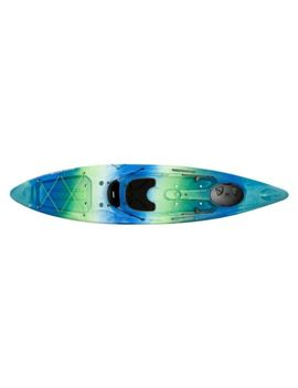 Perception Pescador 12.0 Kayak by Perception
