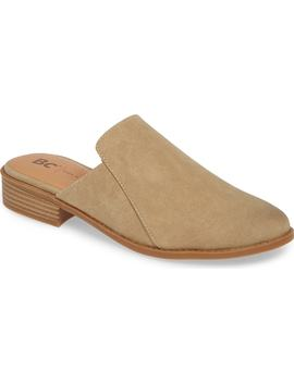 Look At Me Mule by Bc Footwear
