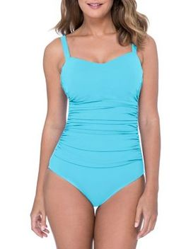 Tutti Frutti One Piece D Cup Swimsuit by Profile By Gottex