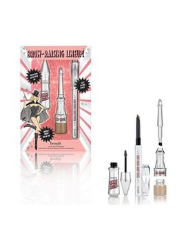 Benefit   'brow Raising Line Up!' Travel Size Eyebrow Kit by Benefit