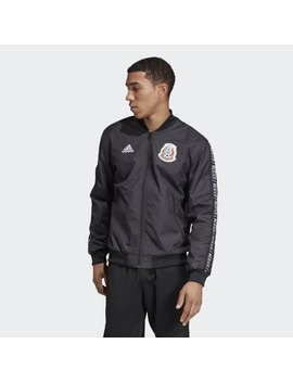 mexico-anthem-jacket by adidas