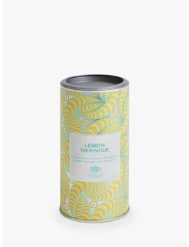 Whittard Lemon Meringue White Hot Chocolate, 350g by Whittard