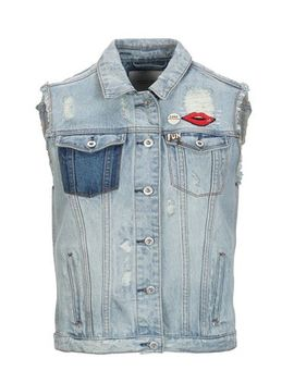 Scotch & Soda Blouson En Jean   Jeans Et Denims by Scotch & Soda