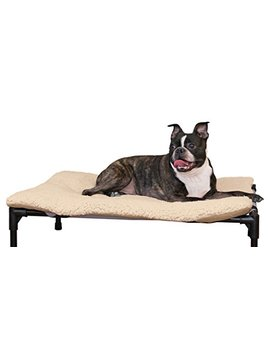 K&H Pet Products Original Pet Cot Pad (Cot Sold Separately) by K&H Pet Products