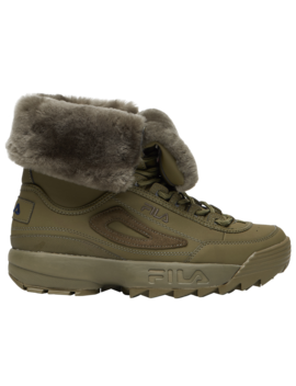 Fila Disrupter Boots by Fila