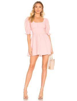 Vernice Mini Dress by Lovers + Friends