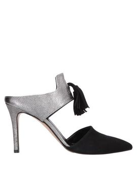 islo-isabella-lorusso-mules---chaussures by islo-isabella-lorusso