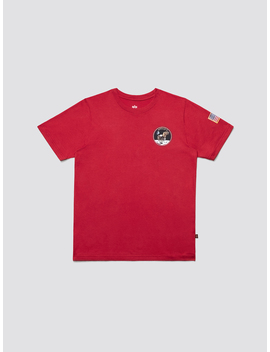 Apollo Tee by Alpha Industries