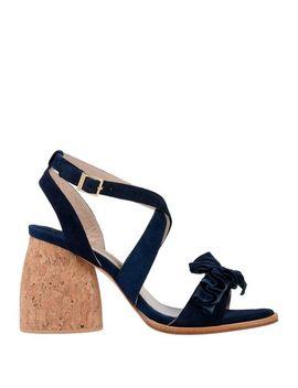 paloma-barcelÓ-sandales---chaussures by paloma-barcelÓ
