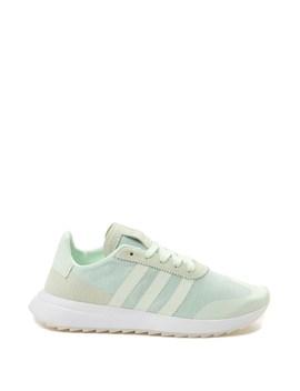 Womens Adidas Flashback Athletic Shoe by Adidas