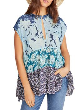 Gotta Have You Tunic Top by Free People