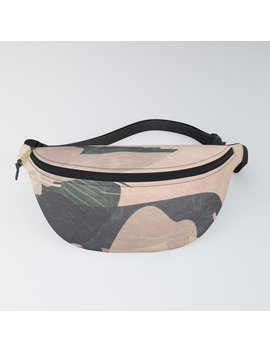 Nomade Ii. Illustration Fanny Pack by Society6
