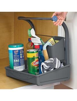 Polder Under The Sink Storage Caddy by Container Store